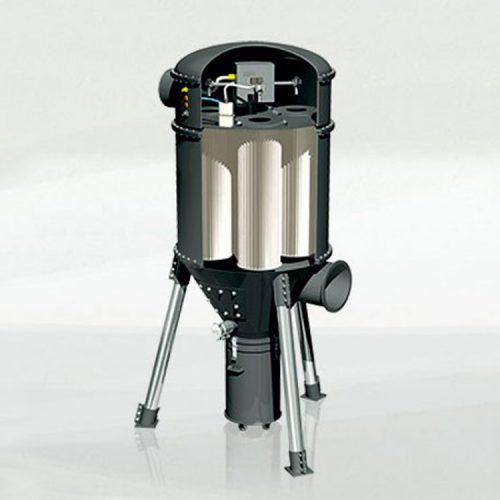 ESTA_Cyclone-filter