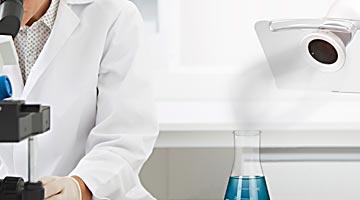 זרועות יניקה למעבדות ותעשייה