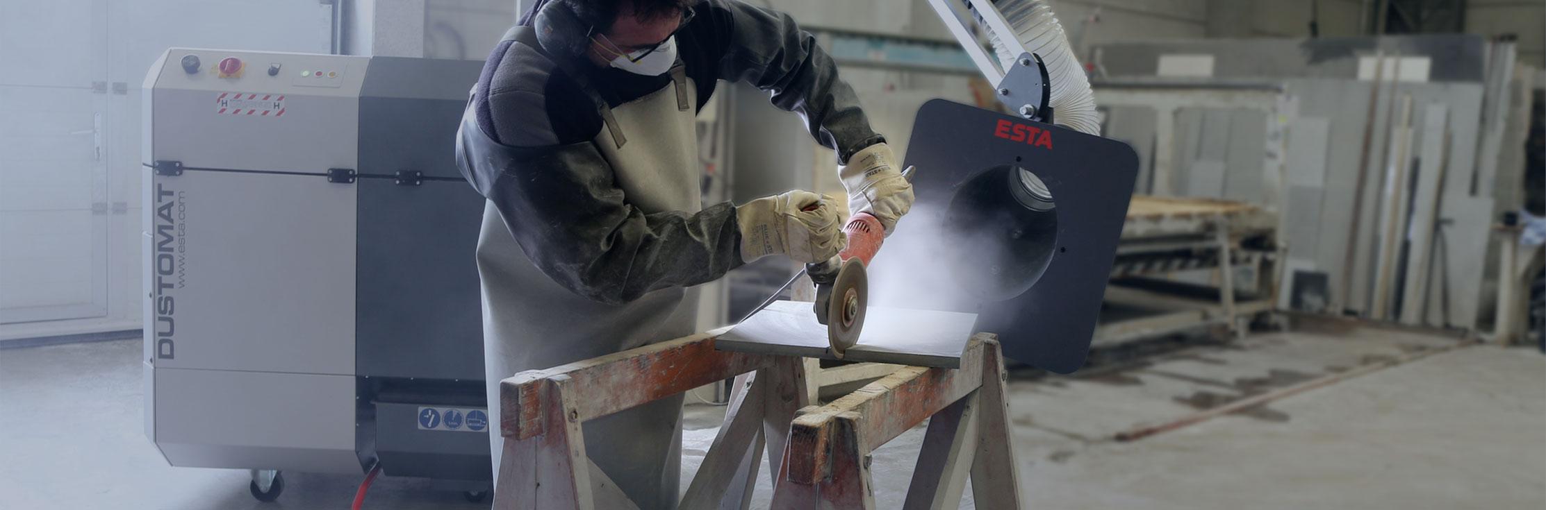 מסנני אוויר לתעשייה