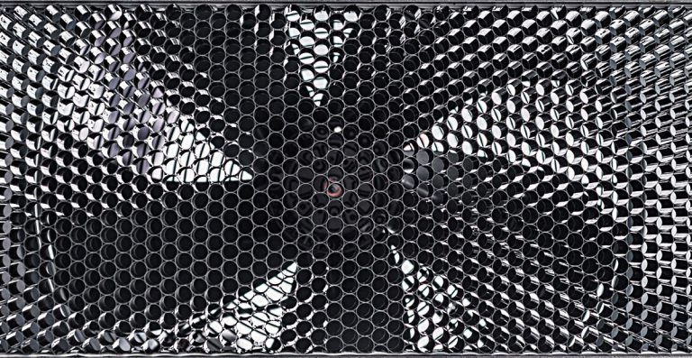 מסך אוויר STRAW SYSTEM